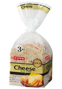 チーズゴールド