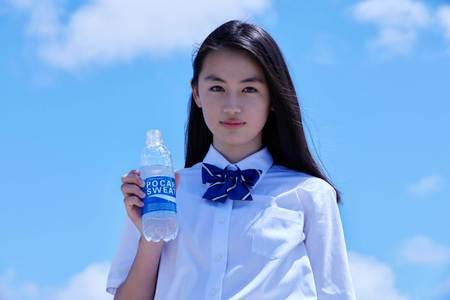 「ポカリスエット」新ブランドキャラクターに八木莉可子さん