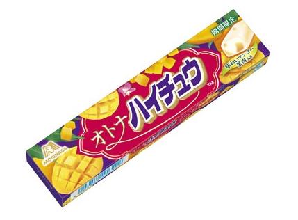 オトナハイチュウ 味わいマンゴー