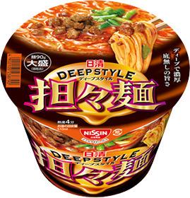 DEEP STYLE 担々麺