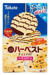 ハーベストチョコメリゼ クッキー&クリーム