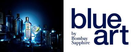 「blue art」プロジェクト