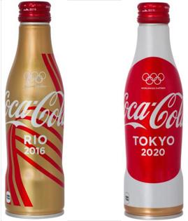 20160620cocacola2 - コカ・コーラ/リオオリンピックに向け北島康介さん、今井月さん出演の新CM