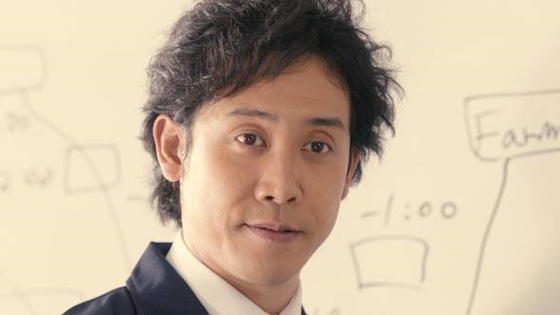 大泉洋さん、吉田鋼太郎さん、菜々緒さん出演「もぎたて」新CM1