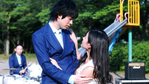黒猫チェルシーの渡辺大知さん出演「カルピスソーダ」WEB限定動画2