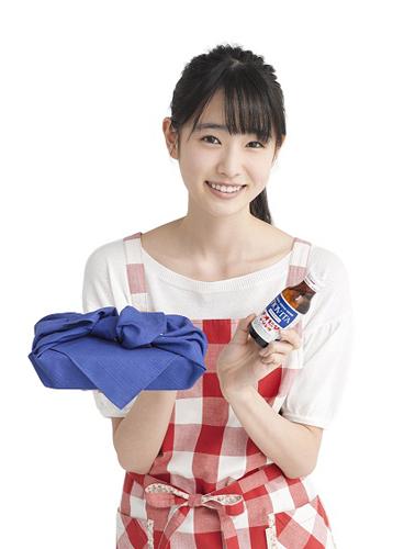 チオビタ 愛情弁当キャンペーン