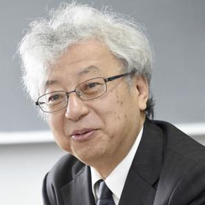 学習院大学 国際社会科学部の伊藤元重教授