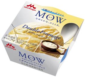 MOW(モウ) ダブルフロマージュ