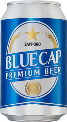ベトナム国内限定「BLUE CAP」