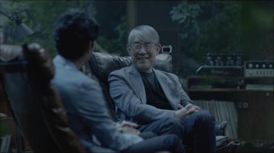 第24弾 妻夫木聡さんと松本隆さん1