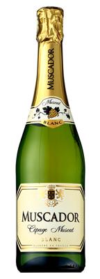 ミュスカドール マスカット スパークリングワイン