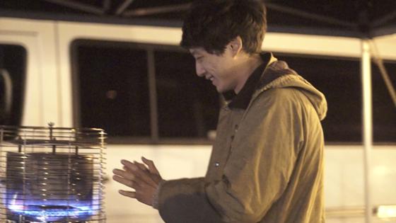 アルフォートシリーズの新キャラクターに坂口健太郎さん
