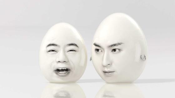 松田翔太さん、出川哲朗さん出演の「ギャツビー」新CM