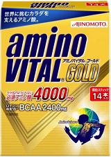 アミノバイタル GOLD