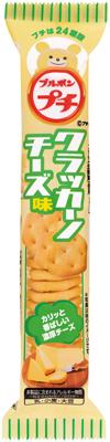プチクラッカーノチーズ味
