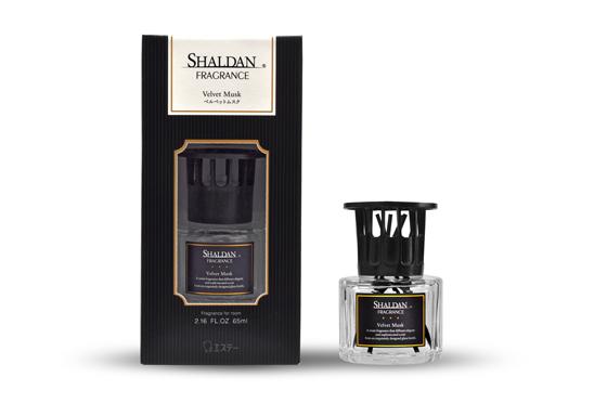 SHALDANフレグランス