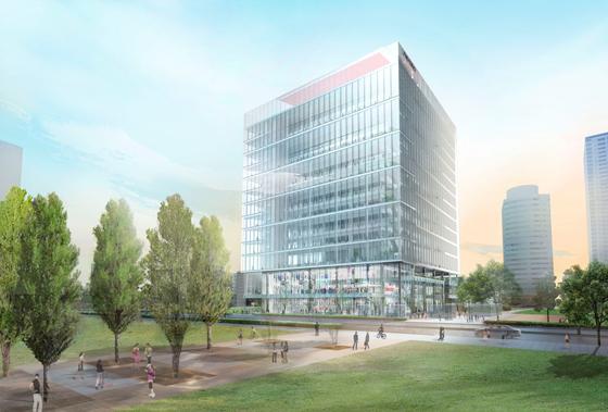 グローバルイノベーションセンター イメージ