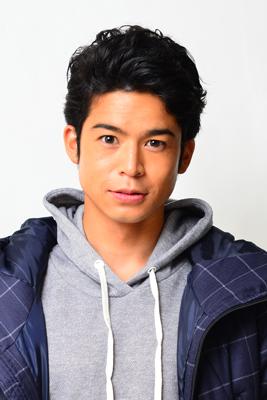 第1回目のゲストは俳優の菅谷哲也さん
