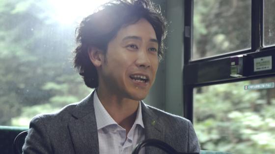 大泉洋さん、吉田鋼太郎さん、菜々緒さん起用「もぎたて」新CM1
