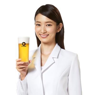 2017年イメージガールに川辺優紀子さん