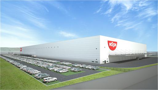 関西工場 イメージ