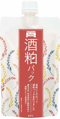 Wafood Made 酒粕パック