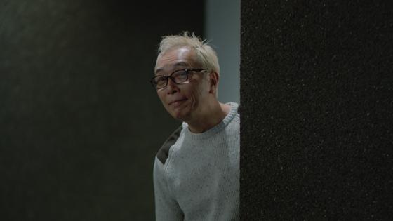 所ジョージさん、妻夫木聡さん出演黒ラベルCM1