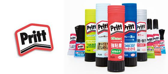 「プリット」ブランド