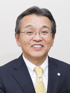 島田和幸・新社長