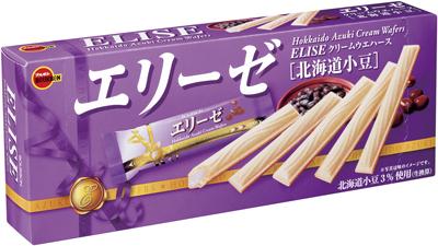 エリーゼ北海道小豆