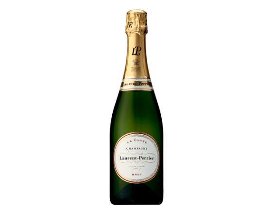 サントリー/シャンパン「ローラン・ペリエ ラ キュベ」発売