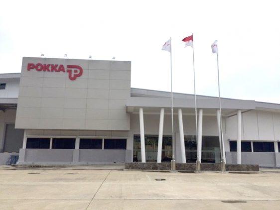 PID社・スバン工場