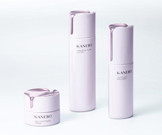 カネボウ/「KANEBO」からエイジングケアに着目したスキンケアアイテム