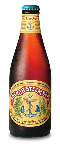 アンカースチームビール