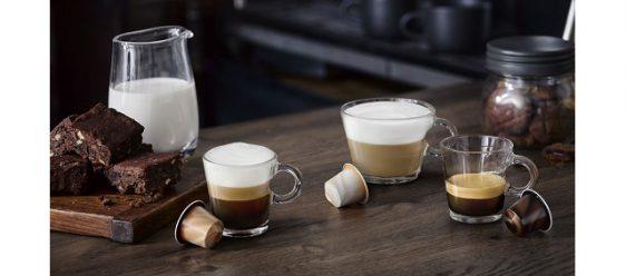 ネスレネスプレッソ/コーヒー愛飲家の好みに応えた「バリスタ・シリーズ」